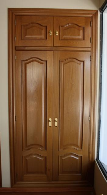 Cat logo de productos armarios empotrados frentes - Puertas para armarios empotrados precios ...
