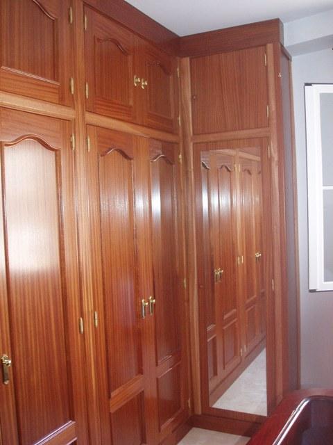 Cat logo de productos armarios empotrados frentes - Puertas abatibles para armarios empotrados ...