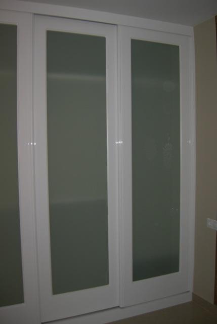 Frentes de armarios empotrados puertas correderas best a - Armarios empotrados con puertas correderas ...