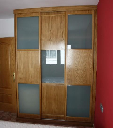 Precio puertas armarios empotrados cheap armario puertas - Puertas armarios empotrados precios ...
