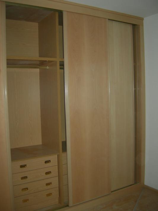 Cat logo de productos armarios empotrados interiores pedro - Armarios empotrados interiores ...
