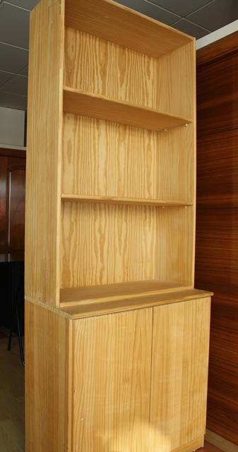 Cat logo de productos muebles modulares pedro palma for Mueble muteki 5 2