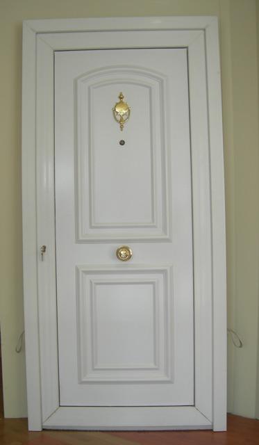 Cat logo de productos puertas de entrada exteriores pedro - Puertas de exterior de pvc ...
