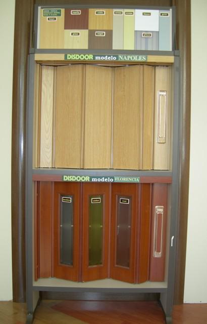 Cat logo de productos varios pedro palma puertas y armarios for Puertas de fuelle a medida